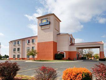 Photo of Days Inn Olathe Medical Center