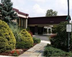 ‪Holiday Inn Mt. Kisco (Westchester Cty)‬