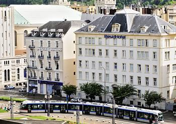 Photo of ResidHotel Central'Gare Grenoble