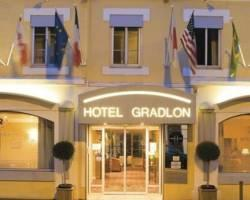 Hotel Gradlon