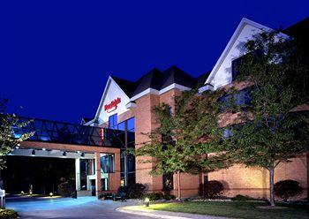 Photo of Four Points by Sheraton St. Catharines Niagara Suites Thorold