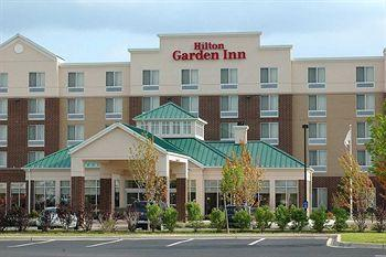 Hilton Garden Inn Naperville/Warrenville