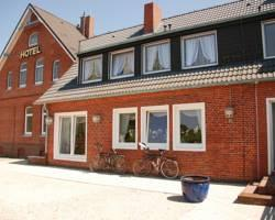 Hotel Norden Norddeich