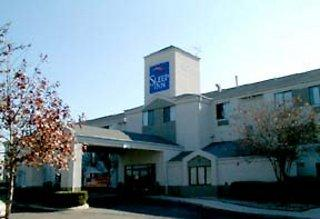 Sleep Inn Medical Center Northwest
