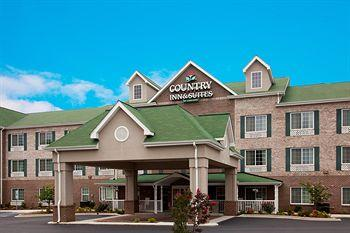 ‪Country Inn & Suites Highpoint‬