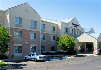 ‪Fairfield Inn Denver Tech Center/South‬
