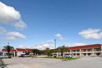 BEST WESTERN Pearland Inn