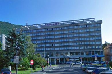 Photo of Capitol Hotel Brasov