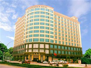 Photo of CP Peninsula Hotel Dongguan