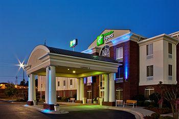 Photo of Holiday Inn Express Hotel And Suites Ruston