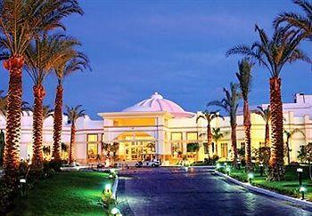 Renaissance Golden View Beach Resort Sharm El Sheikh