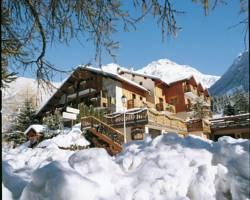 Chalet-Hotel Les Airelles