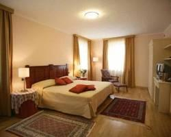 Photo of Hotel Castelbourg Neive