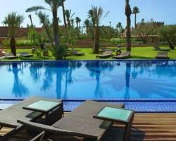 Photo of Les jardins d'Ines Marrakech