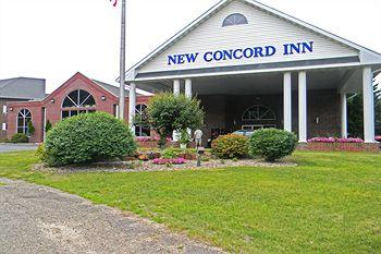 Photo of New Concord Inn Wisconsin Dells