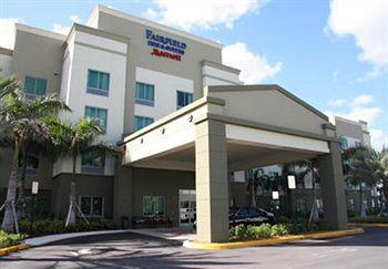‪Fairfield Inn & Suites Fort Lauderdale Airport & Cruise Port‬