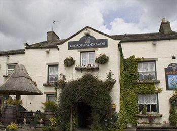 ‪The George and Dragon Inn‬