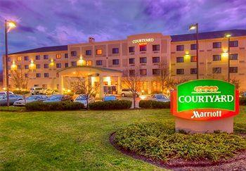 ‪Courtyard by Marriott Middletown‬