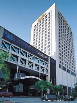 Photo of Grand Bluewave Hotel Shah Alam
