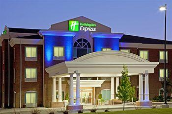 ‪Holiday Inn Express Hotel & Suites Lexington Northeast‬