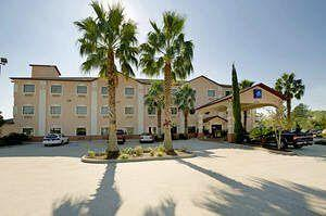 Americas Best Value Inn & Suites Houston FM 1960/I-45