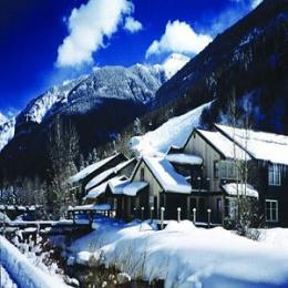 Photo of Mountainside Inn Telluride