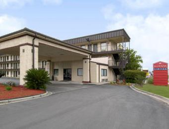 Motel 6 Savannah N - Pooler