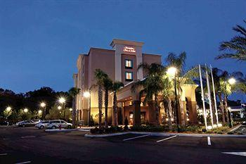 Hampton Inn & Suites Orlando-Apopka
