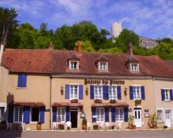 Auberge Des Sources