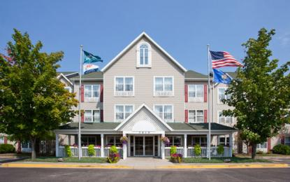 Country Inn Suites Eau Claire