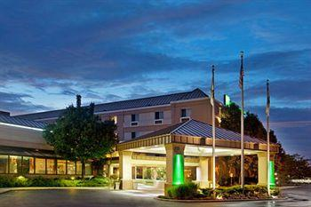 ‪Holiday Inn Chicago-Carol Stream‬