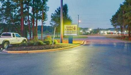 Springhill Suites By Marriott Chesapeake