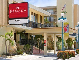 ‪Ramada Downtown Hollywood‬
