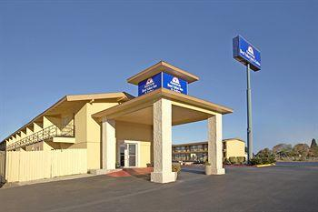 Photo of Americas Best Value Inn & Suites New Braunfels