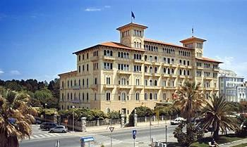 BEST WESTERN Grand Hotel Royal