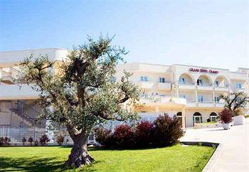 Grand Hotel Olimpo