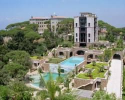 Photo of Grand Hills Hotel & Spa Broummana