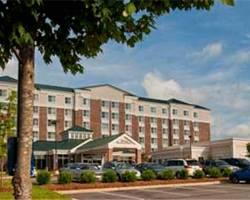 Hilton Garden Inn Durham Southpoint