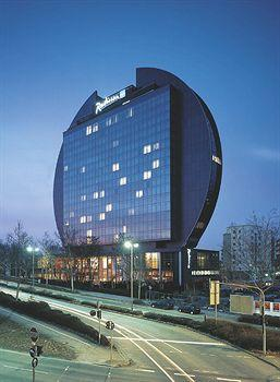 Radisson Blu Hotel, Frankfurt
