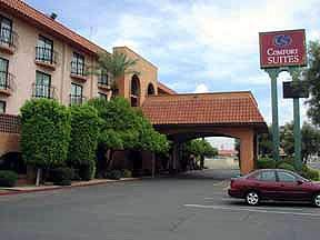 Comfort Suites Conference Center