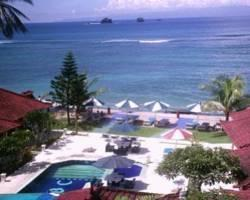 Photo of Bali Shangrila Beach Club Candidasa