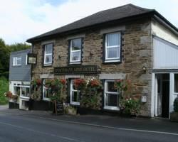 Sportsmans Arms Hotel