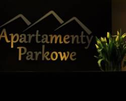 Apartamenty Parkowe