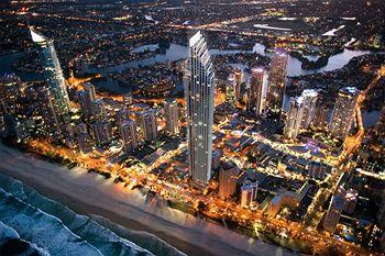 Photo of Sea Temple Surfers Paradise
