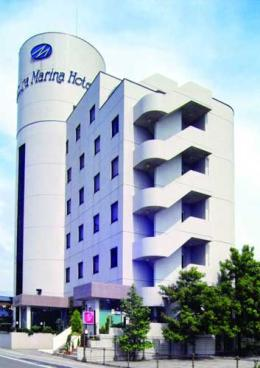 Photo of Omura Marina Hotel