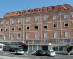 Hotel Santa Lucia