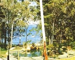 Lake Tinaroo Terraces
