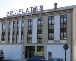 Hostal Platas