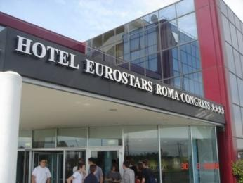 Eurostars Roma Congress And Conference Center