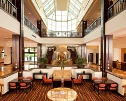 Photo of Sheraton Orlando Downtown Hotel